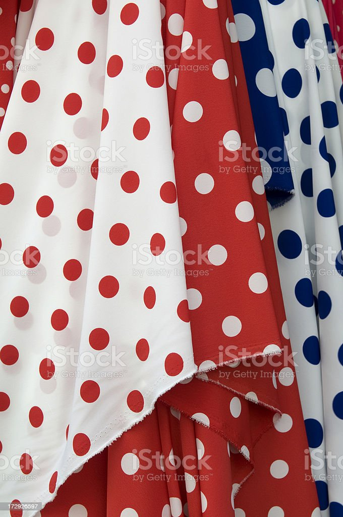 Textile royalty-free stock photo