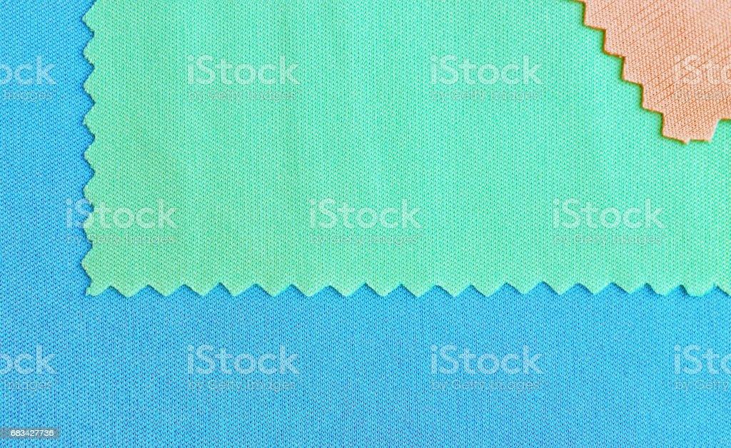 Textile Texture Background stock photo