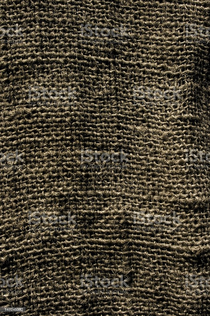 Textile weave royalty-free stock photo