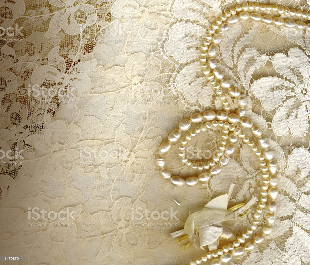 textile wedding background royalty-free stock photo