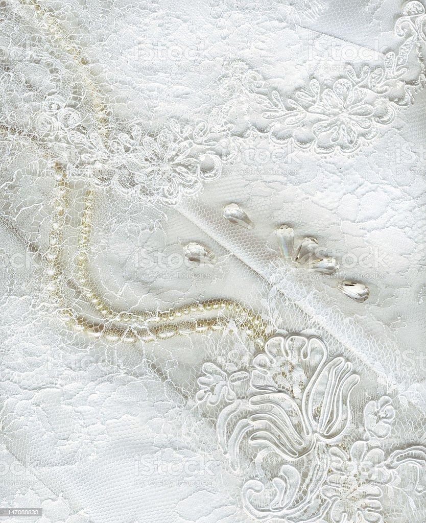 textile wedding background royalty-free stock photo