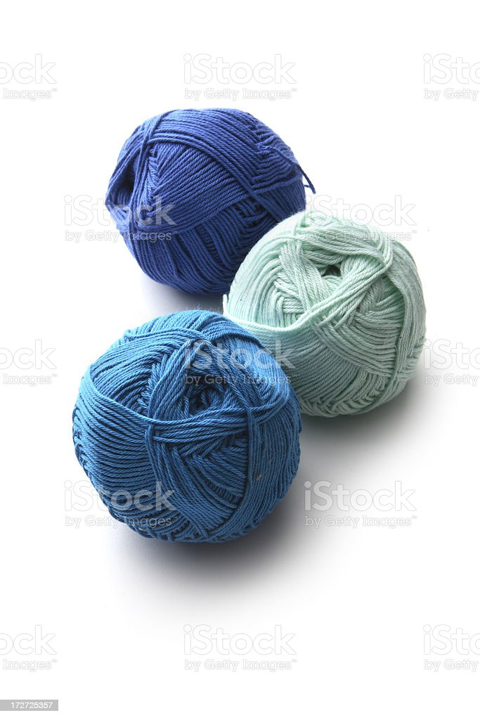 Textile: Wool royalty-free stock photo