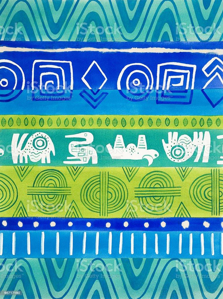 Textile679 royalty-free stock photo