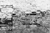 Texture. Brick