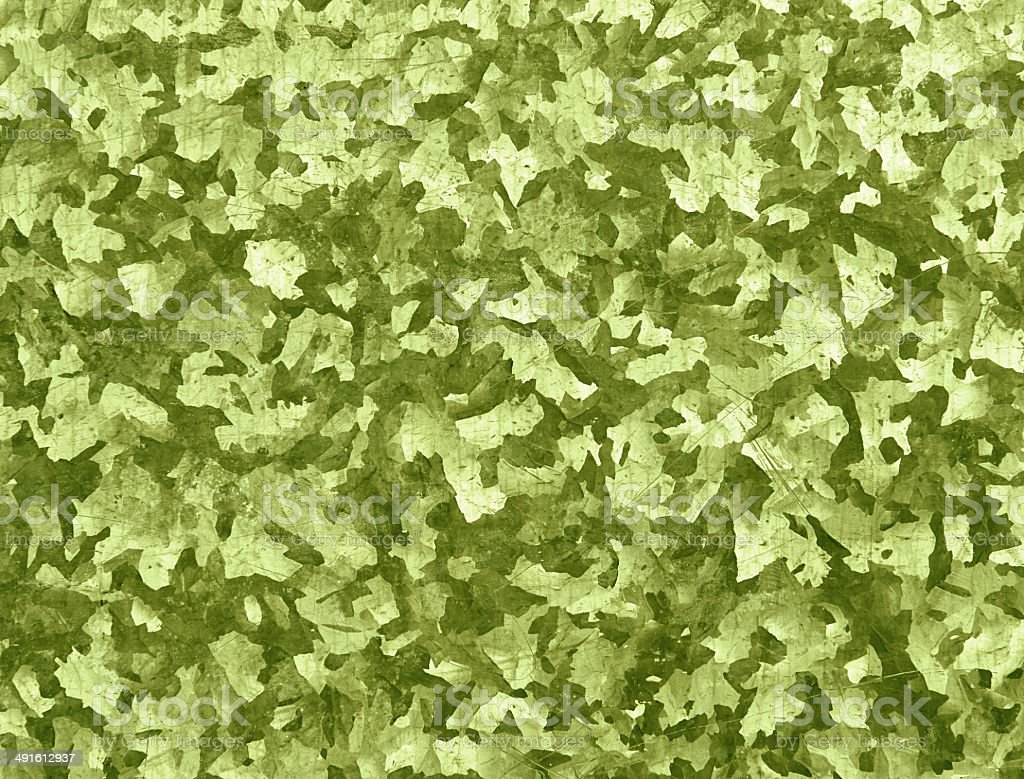Texture camouflage, sand color stock photo