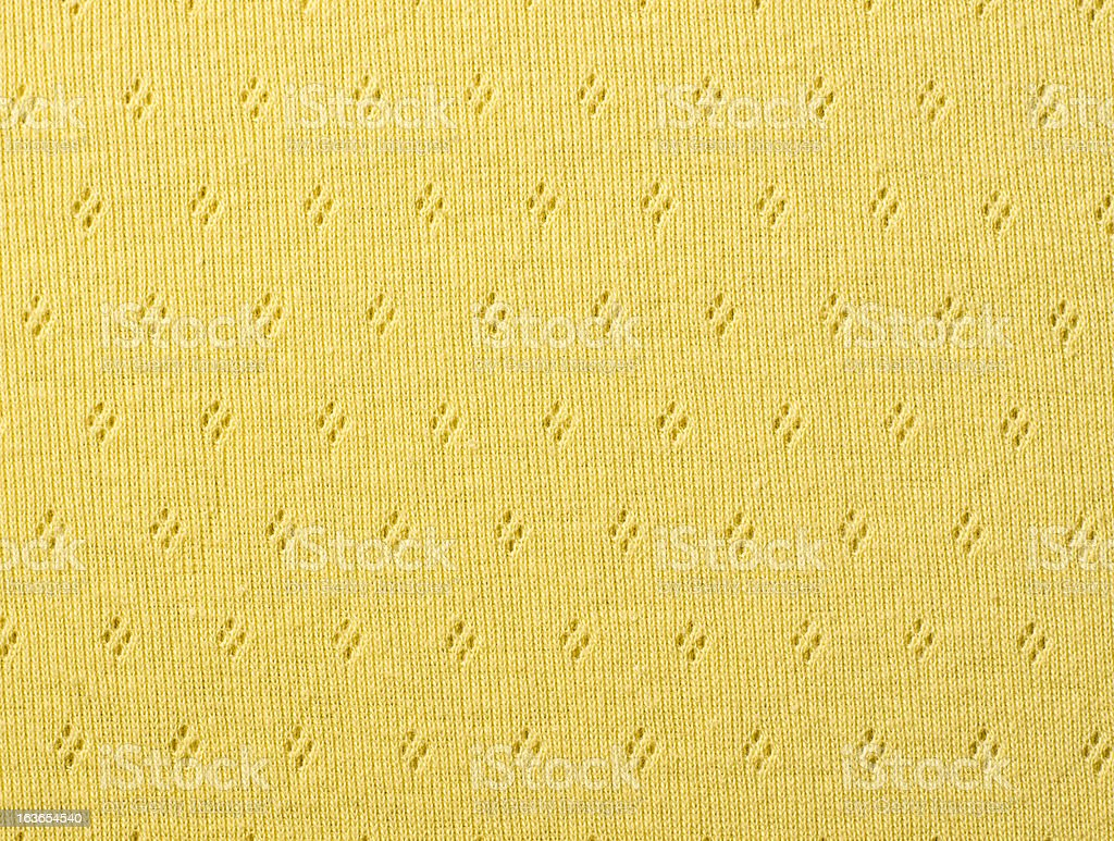 Texture canvas knitted fabric XXLarge royalty-free stock photo