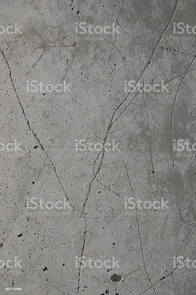 Texture - Concrete royalty-free stock photo