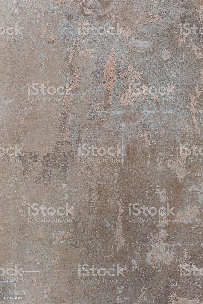 Texture cracked plaster stock photo