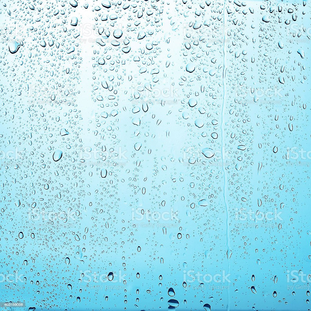 Glass texture transparent  Texture Drops Of Water On The Transparent Glass Background stock ...