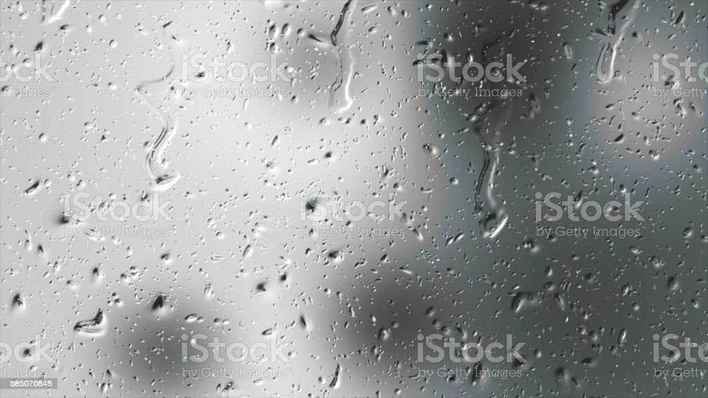 texture gray surface with scratches and dents in small and large stock photo
