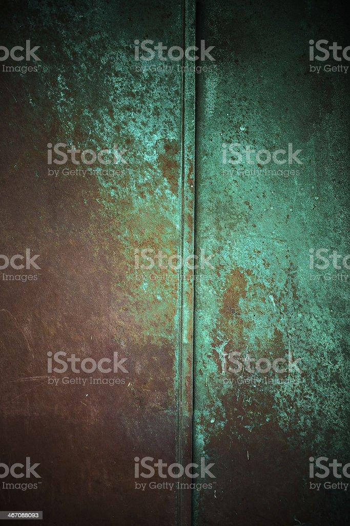 texture grunge metal royalty-free stock photo