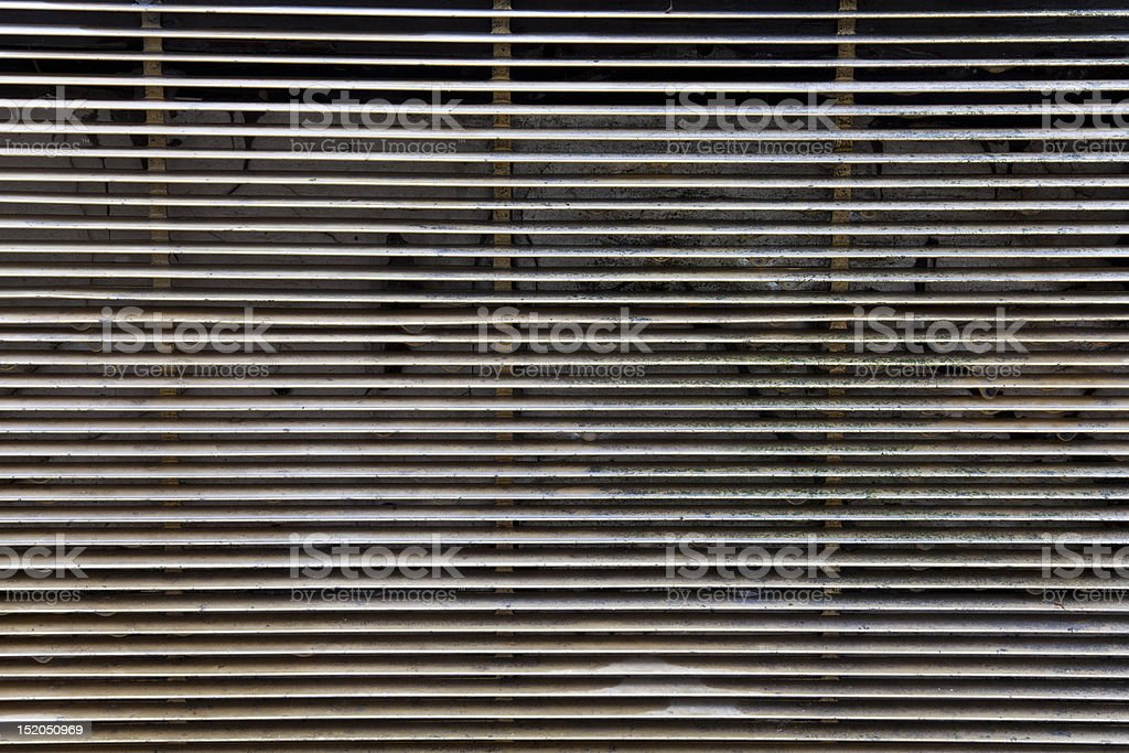 Texture horizontal lines royalty-free stock photo