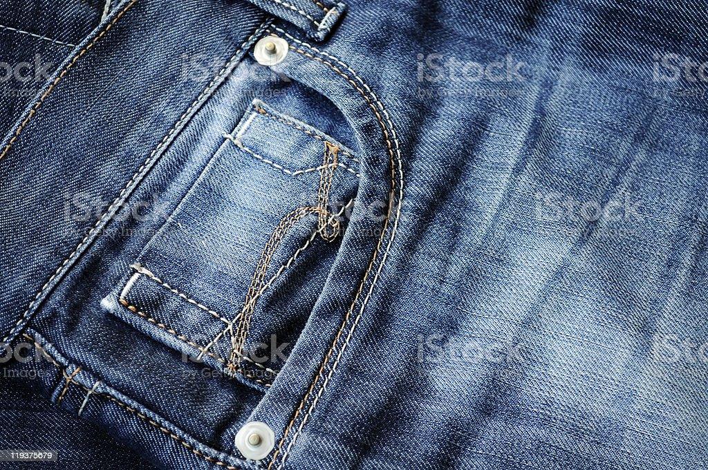 texture jeans stock photo