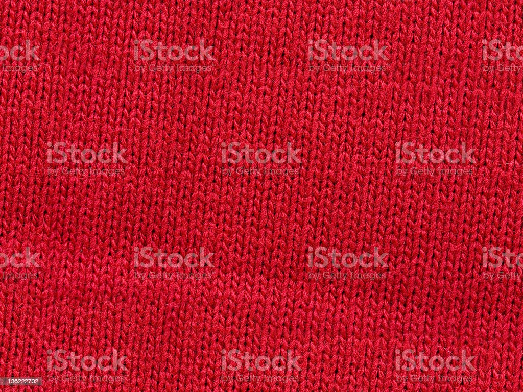 Texture- Knitting royalty-free stock photo