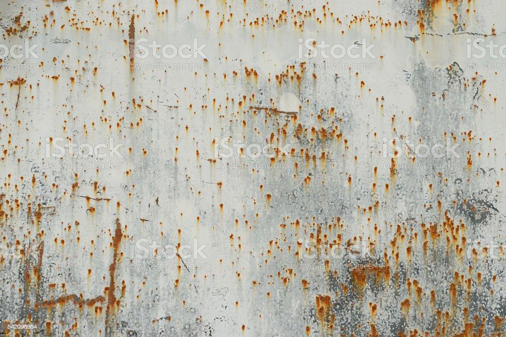Texture. Metal stock photo