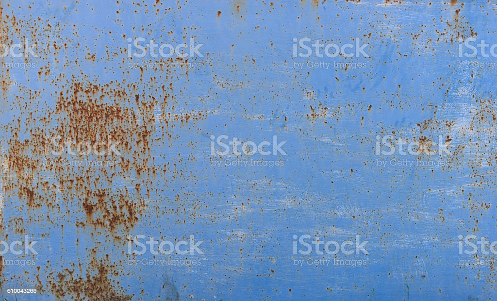 Texture. Metal. Rust stock photo
