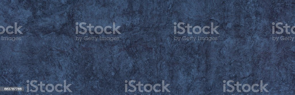 Texture - Modern Blue Wall Texture stock photo