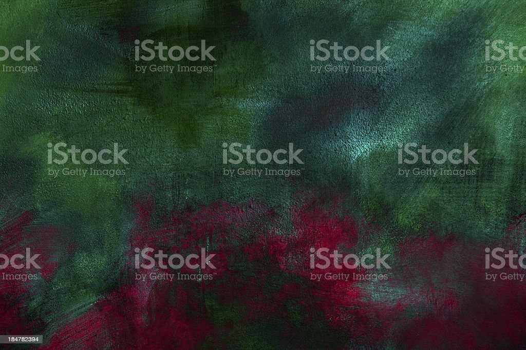 Texture - multi colored wall royalty-free stock photo