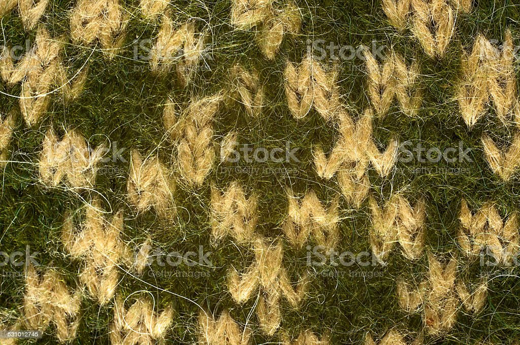 texture natural wool knit pattern stock photo
