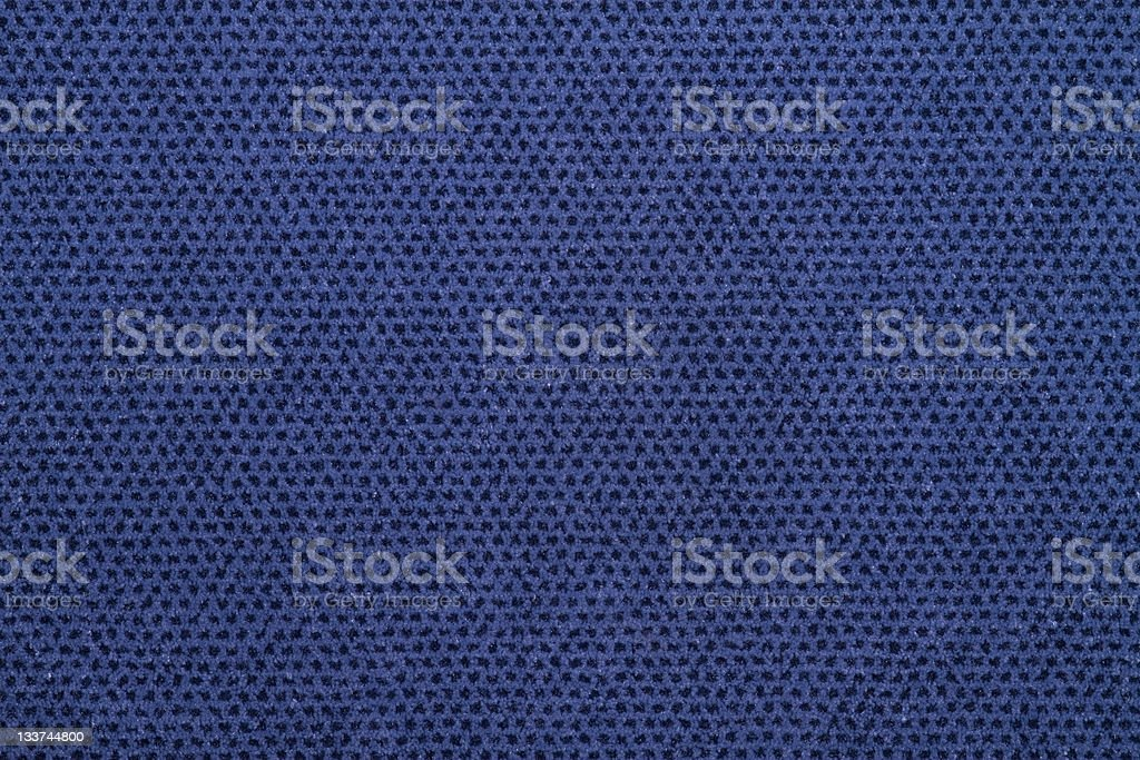 texture of a blue  carpet stock photo