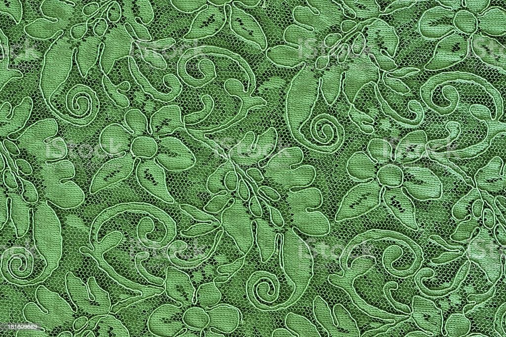 Texture of a material from lacy fabric stock photo