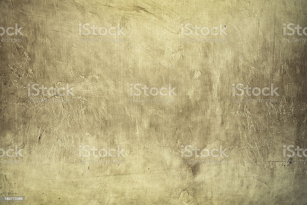 texture of ancient wall royalty-free stock photo