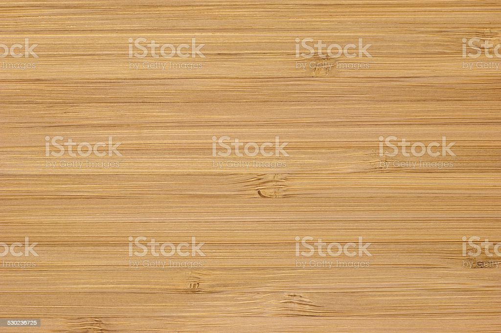 Texture of bamboo board background stock photo