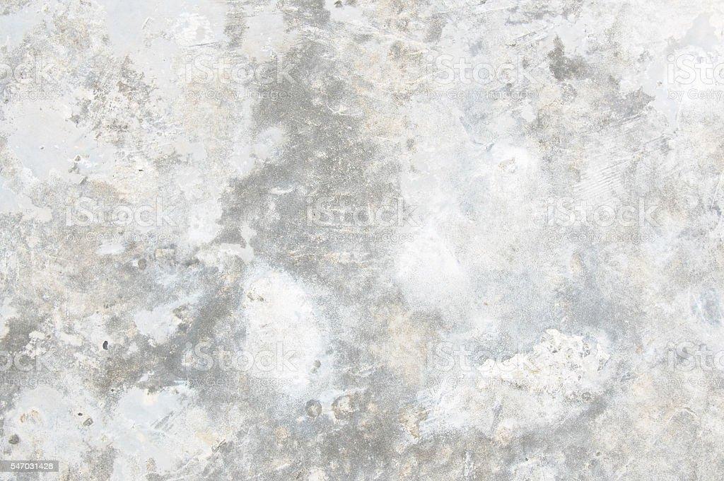 Texture of bare concrete flooring foto de stock libre de derechos