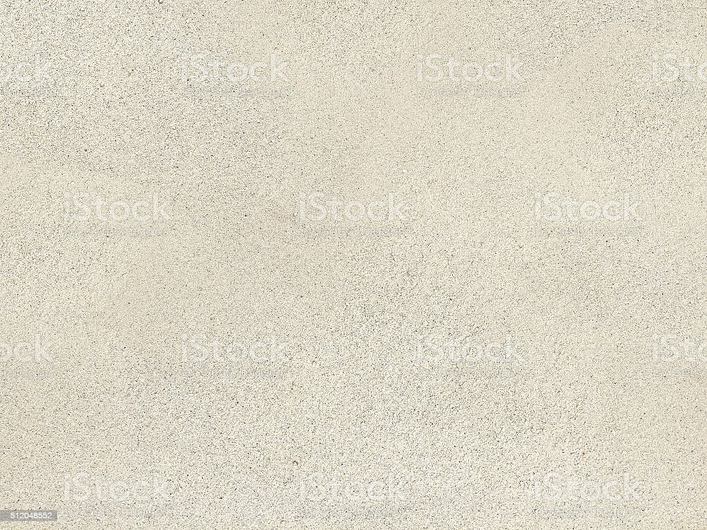 Texture of beach sea sand on tropical island. stock photo