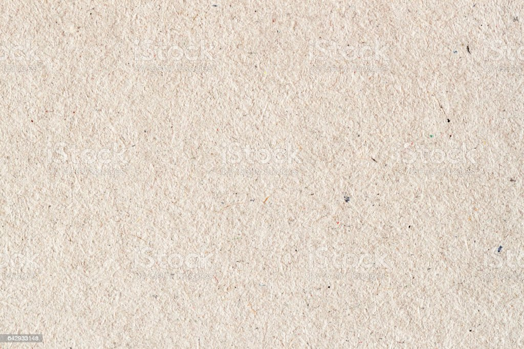 Texture of cardboard background close-up. With place your text, background use stock photo