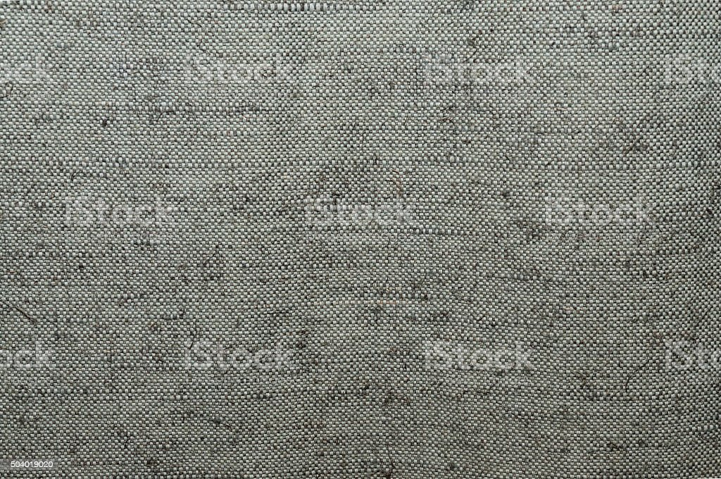 texture of coarse cloth stock photo