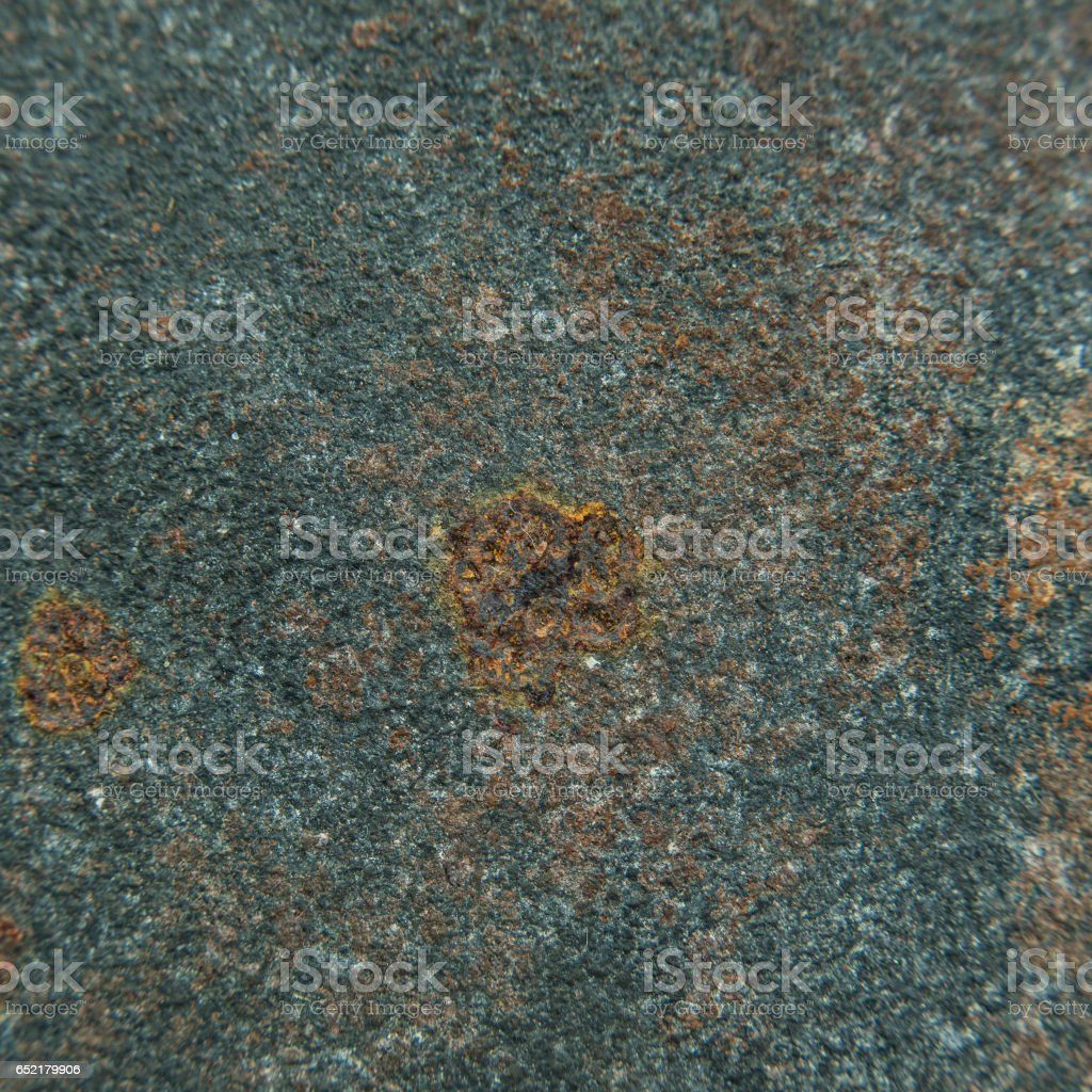 Texture of corrosion stock photo
