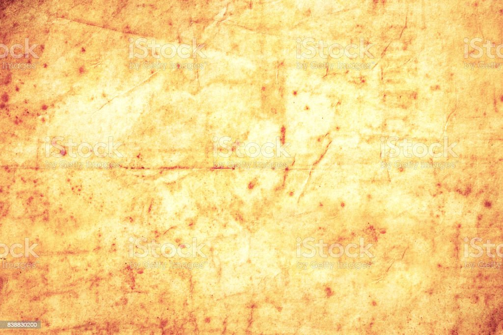 texture of dirty and crumple paper stock photo