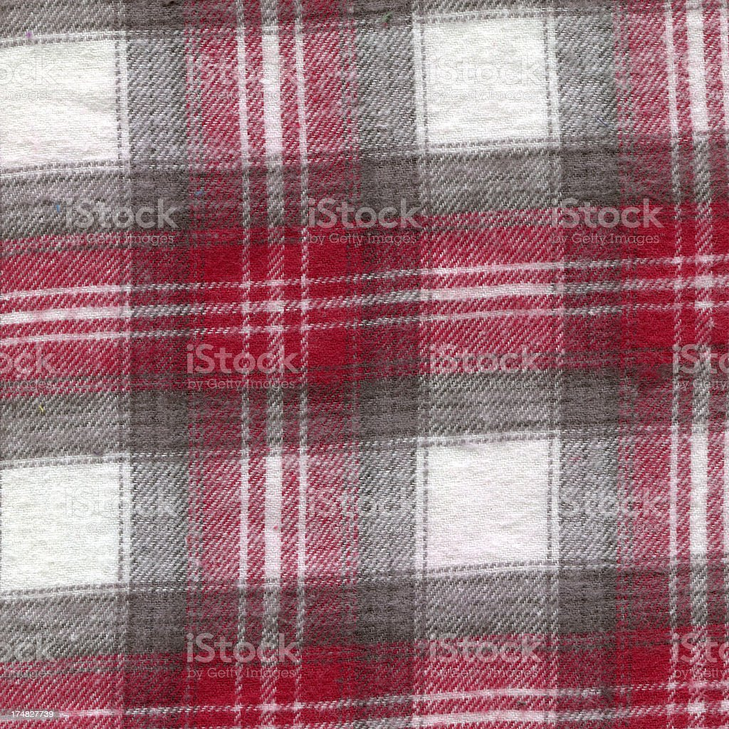 texture of fabric royalty-free stock photo