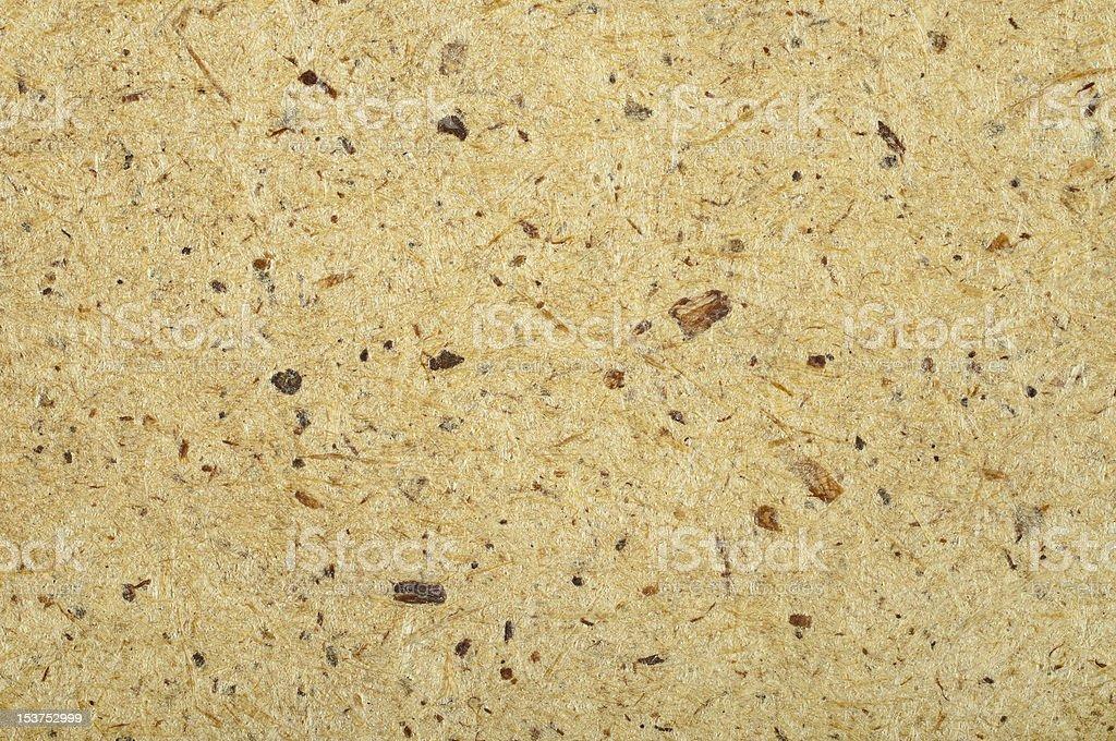 Texture of fibreboard royalty-free stock photo