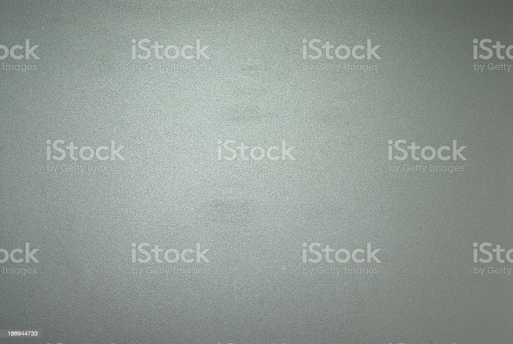 Texture of frosted glass stock photo