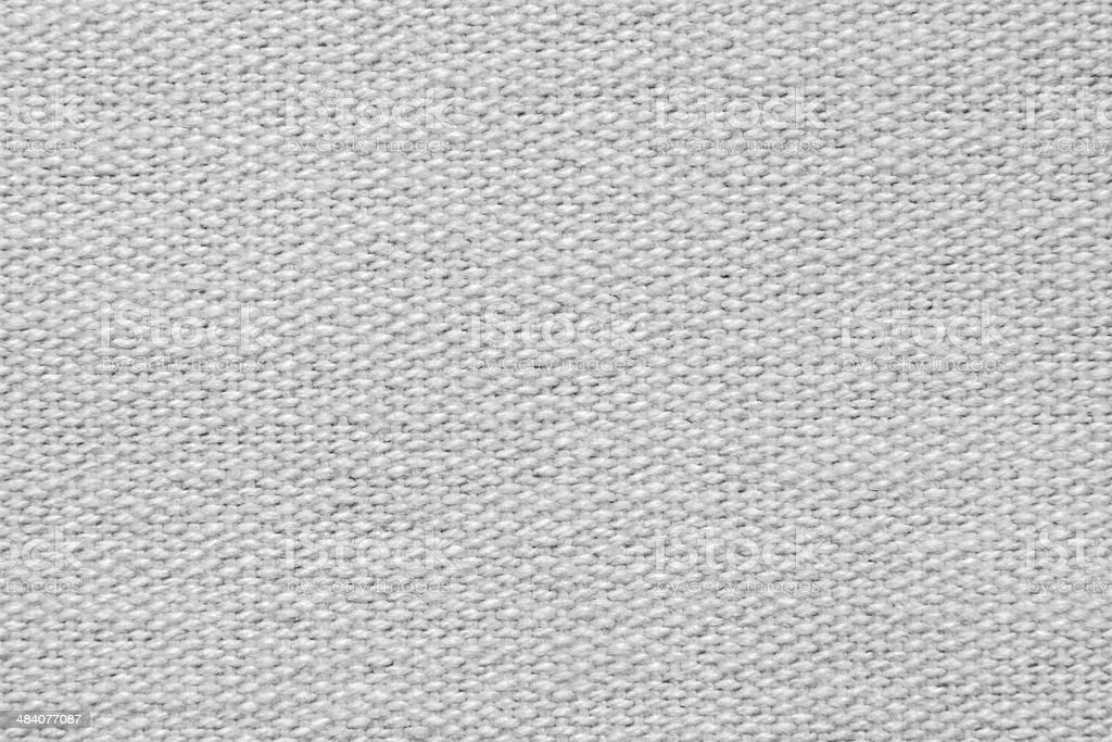 texture of gray rough fabric stock photo