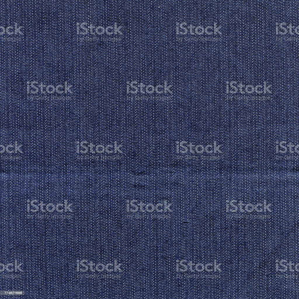 texture of jeans royalty-free stock photo