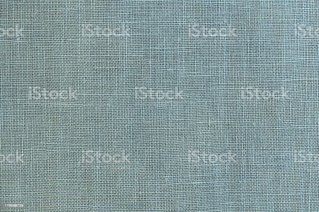 Texture of linen fabric royalty-free stock photo