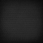 Texture of metal grid