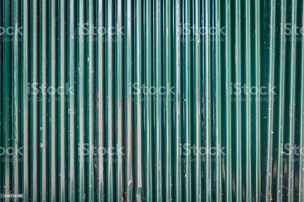 texture of metal wall stock photo