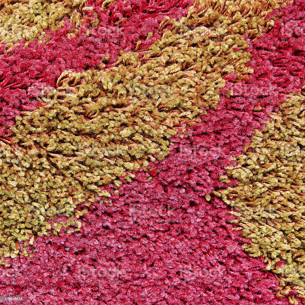 Texture of microfiber fabric royalty-free stock photo