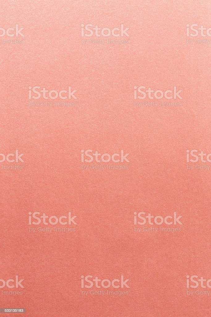 Texture of nacre colored paper stock photo