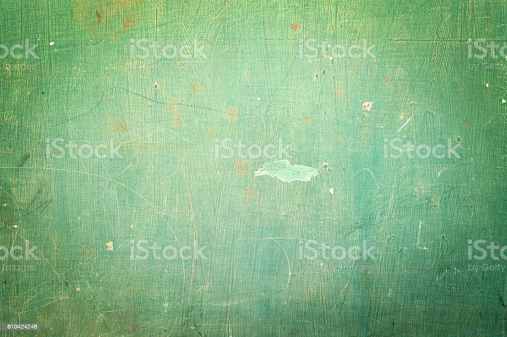 Texture of old chalkboard or blackboard stock photo