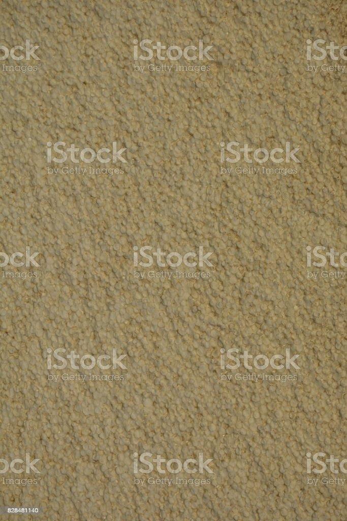 Texture of old distressed styrofoam stock photo