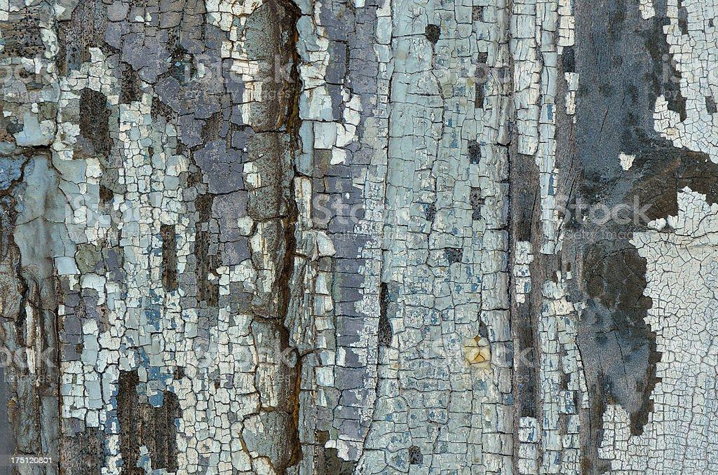 Texture of old paint royalty-free stock photo