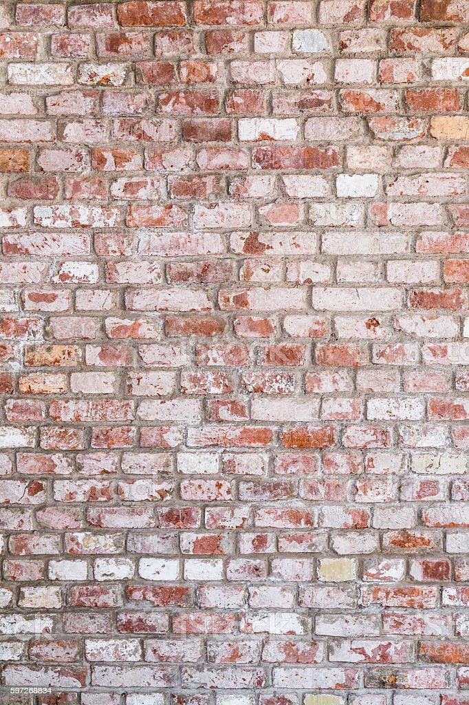 grey brick look wallpaper