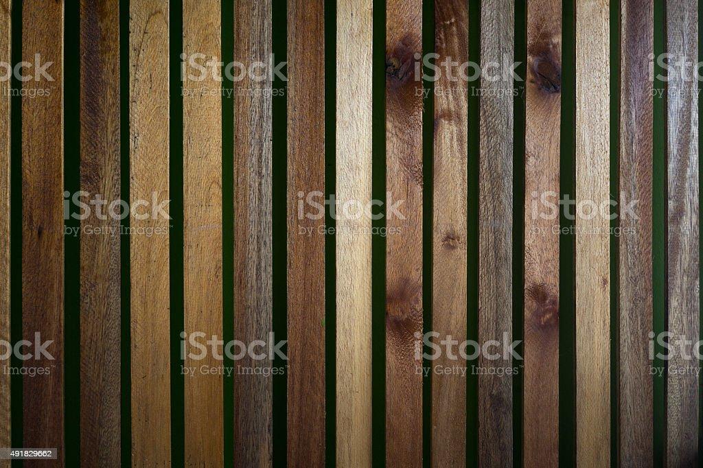 Texture vieux de planches en bois avec espaces photo libre de droits