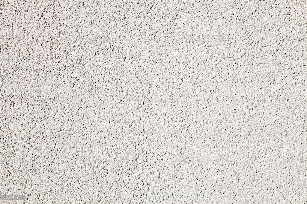 Texture of Plaster stock photo