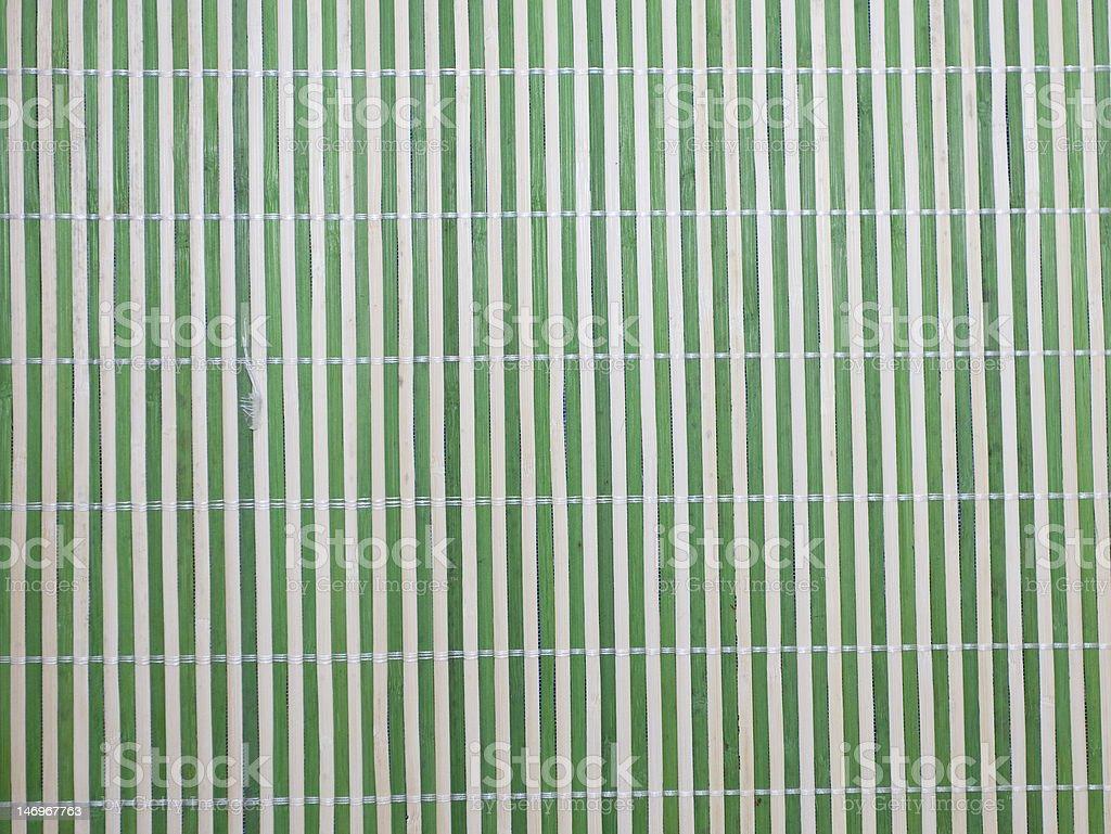 texture of rattan matt royalty-free stock photo